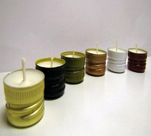 20 ide kreatif daur ulang peralatan dapur   Zona Kreatif