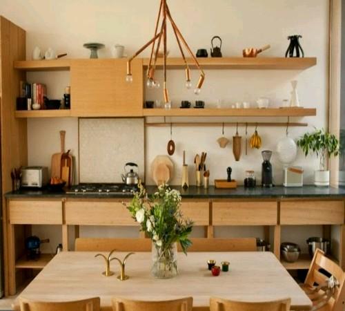 Barang Kelengkapan Dapur